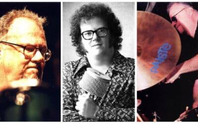 CLAUDIO SLON – Músicos que Fizeram História