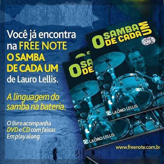 O Samba De Cada Um